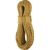 Edelrid Eagle Light Pro Dry 9.5 mm Rope-Yellow/Black-60 m