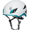 Black Diamond Vector Helmet - Women's, Blizzard/Teal, Small/Medium
