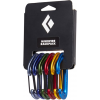 Black Diamond Miniwire Rackpacks Carabiner