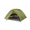Big Agnes Blacktail 4 Tent   4 Person, 3 Season, Green