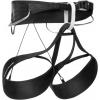 Black Diamond Airnet Harness - Men's, Black/White, Large
