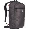 Black Diamond Trail Zip 18 Daypack, Black