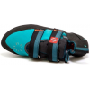 Five Ten Anasazi LV Teal Climbing Shoes - Women's-7.5