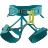 Edelrid Solaris II Climbing Harness, Jade, Small