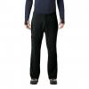Mountain Hardwear Yumalino Pant   Men's, Black, 28 Us