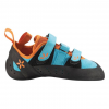 Lowa Sparrow Climbing Shoes - Women's, Turquoise/Orange, Medium, 5.5