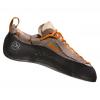 La Sportiva Mythos Eco Climbing Shoe   Men's, Taupe, 40