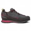 La Sportiva Boulder X Approach Shoes - Women's, Carbon/Beet, 37.5
