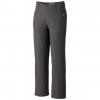 Mountain Hardwear Yumalino Pant   Men's, Shark, 32, Long Inseam