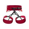 Arc'teryx FL-365 Harness - Men's, Red Beach/Flare, Medium