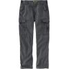 Carhartt Rugged Flex Rigby Cargo Pant   Men's, Shadow, Waist 40, Inseam 34