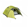 Peregrine Radama 6 Tent Combo   6 Person, 4 Season, Yellow