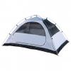 Peregrine Endurance 4 Tent   4 Person, 4 Season, Gray/Green