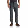 Carhartt Rugged Flex Rigby Straight Fit Pant For Mens, Shadow, 30/32