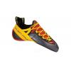 La Sportiva Genius Climbing Shoes   Men's, Red, 40 Eu, 10 R Re 40