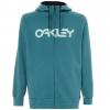 Oakley Mark Ii Fz Hoodie   Mens, Balsam, Large