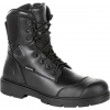 Rocky Brands Pursuit Steel Toe Waterproof Public Service Boot