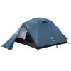 Eureka ! Mountain Pass 3 Tent, Blue, Blue