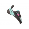 Scarpa Vapor V Climbing Shoes   Women's, Dahlia/Aqua, Medium, 40