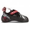 Lowa X-Boulder Climbing Shoes - Men's, Red/Gray, 10.5 US, Medium,  US