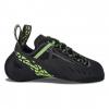 Lowa Rocket-Lace Climbing Shoes - Men's, Anthracite/Lime, 10.5 US, Medium,  US