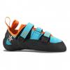 Lowa Sparrow Climbing Shoes - Women's, Turquoise/Orange, 5.5 US, Medium,  US