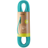 Edelrid Skimmer Eco Dry 7.1 Dynamic Ropes, Icemint, 60m
