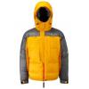 Rab Expedition 8000 Jacket, Gold/Shark, Large