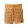 Prana Pr Ana High Seas Short Mens, Cumin Field Stripe, 30