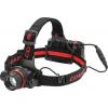Coast Hl8 R Rechargeable Pure Beam,4x Aa, Focusing Headlamp Cp 800 Lumens, Black, Clam