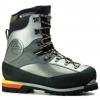 La Sportiva Baruntse Mountaineering Shoes - Men's, Silver, 42