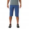 Mountain Hardwear Logan Canyon 3/4 Pant   Men's, Better Blue, 30 Us, Regular