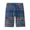 Prana Pr Ana Sediment Short 11in Inseam Mens, Blue Cabo, 40