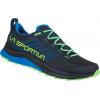 La Sportiva Jackal Gtx Trailrunning Shoes   Men's, Black/Aquarius, 40.5 Eu