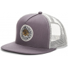 Marmot Trucker Hat, Dark Steel/Moonbeam, One Size