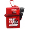 Amk Adventure First Aid Kit Water Resistant 3 Oz 1 2 Ppl