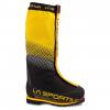 La Sportiva Olympus Mons Evo Boots - Mens, Yellow/Black, 43.5