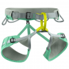 Edelrid Jayne III Climbing Harness - Women's, Mint, Extra Small
