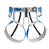 Petzl Tour Harnesses, Blue, Small/Medium