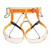 Petzl Altitude Harnesses, Orange, Medium/Large