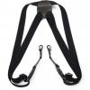 Pentax Shock Absorbing Binocular Harness, Black