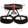 Metolius Safe Tech Deluxe SB Harness - Men's, Black, Extra Large