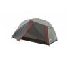 Big Agnes Copper Spur Hv Ul1 Mtn Glo Tent   1 Person, 3 Season, Silver/Gray