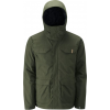 Rab Refuge Parka   Men's, Army, Extra Large