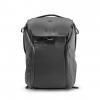 Peak Design Everyday 30 Liters Zip Backpack, Black