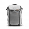 Peak Design Everyday 20 Liters V2 Backpack, Ash