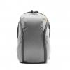Peak Design Everyday 20 Liters Zip Backpack, Ash