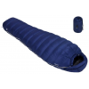 Marmot Helium Sleeping Bag, Cobalt Blue/Blue Night, Reg 6ft0in/Left Zip