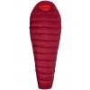 Marmot Micron 40 Sleeping Bag, Sienna Red/Tomato, Regular, Left Zip
