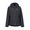 Marmot Refuge Jacket   Women's, Black, Extra Large